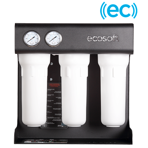 Ecosoft RObust 1500 Econnect Umkehrosmose Filter